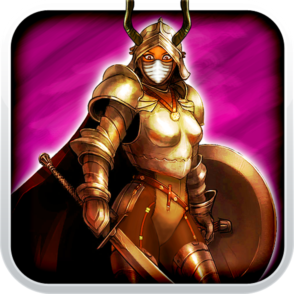 Lord Knight of Enchanted Warrior Heroes Kingdom - Pro Game by Glory Empire Company