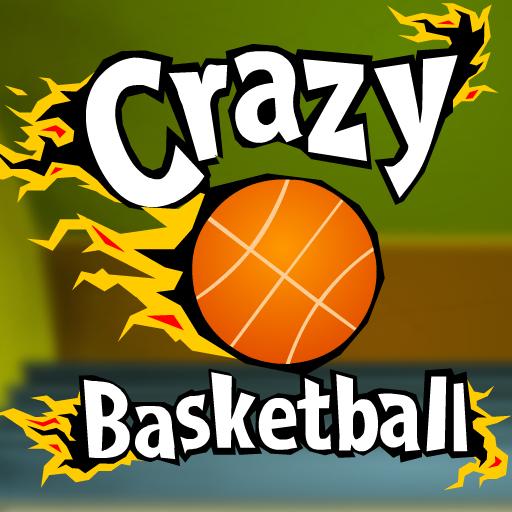 Сумасшедший Баскетбол!